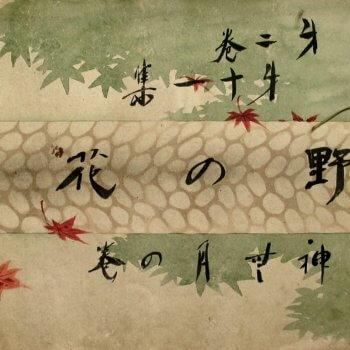 『野の花』第2巻第11集
