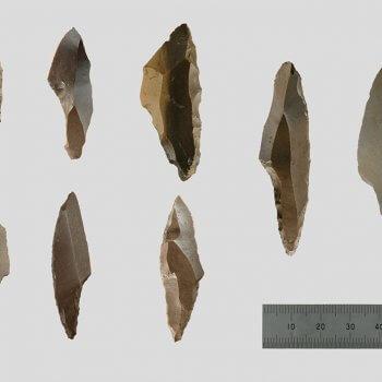 ナイフ形石器