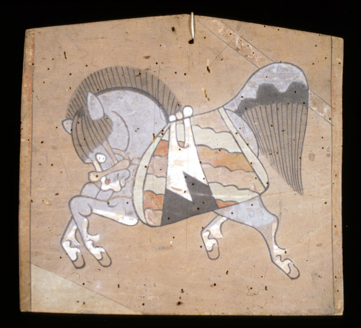 清水寺奉納絵馬