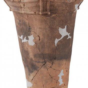 深鉢形土器