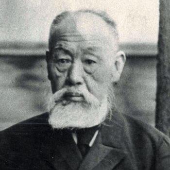 長谷川藤次郎